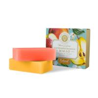 Парфюмированное мыло «Фруктовая радость»