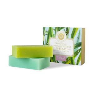Парфюмированное мыло Fraîcheur du Matin Утренняя свежесть