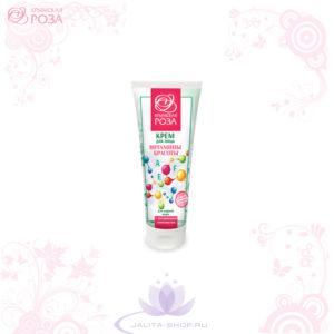 Крем косметический питательный для жирной кожи «Витамины Красоты» 75 мл