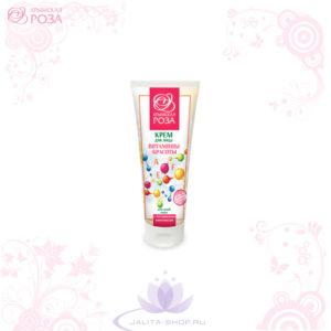 Крем косметический питательный для сухой кожи «Витамины Красоты» 75 мл