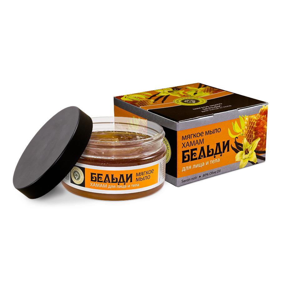 Мыло Бельди Хамам 200 гр