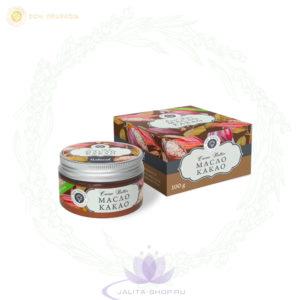 Крымская косметика Натуральное масло какао