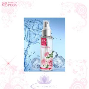 Rose Flower Water Натуральный гидролат розы