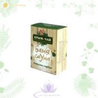 Чай «Радость сердца» (серия Баня-Сауна), 90 г