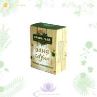 Чай «Ванна молодости» (серия Баня-Сауна), 90 г