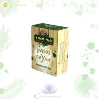 Чай «Здоровый дух» (серия Баня-Сауна), 90 г