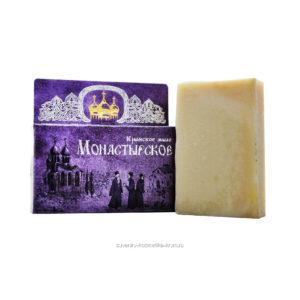 Натуральное мыло Монастырское