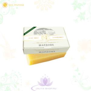 Купить Крымское мыло натуральное Шардоне - Дом Природы - Крым Москва - доставка бесплатная