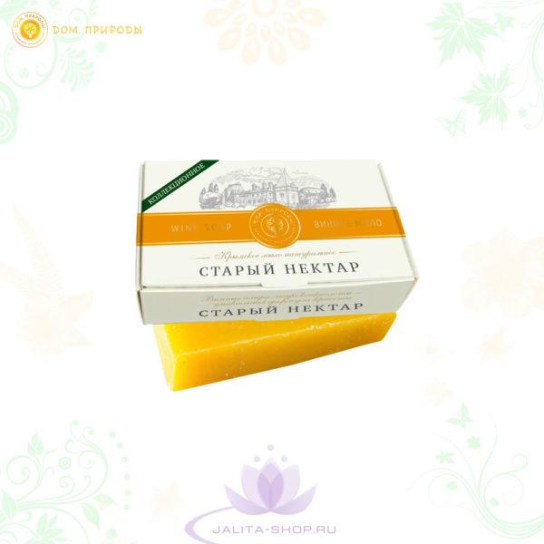 Купить Крымское мыло натуральное Старый Нектар Москва Ялта Крым