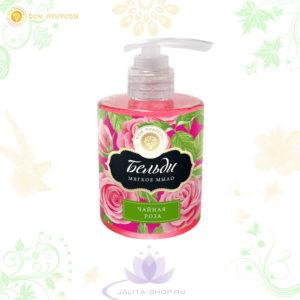 Купить крымское мыло Бельди «Чайная роза»