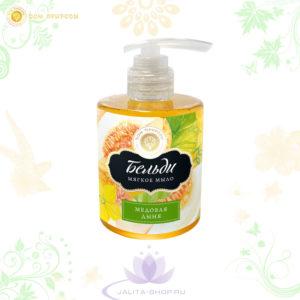 Мягкое мыло Бельди «Медовая дыня»