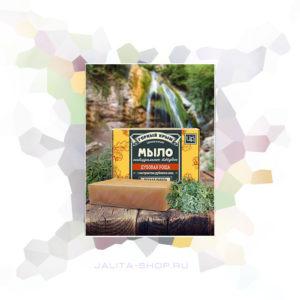 Натуральное крымское мыло Дубовая роща
