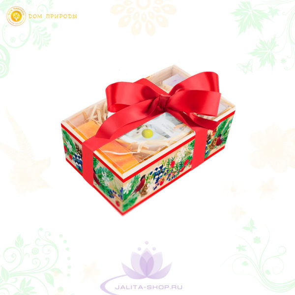 Купить Подарочный набор косметики Лукошко №8 Крым Москва Ялта