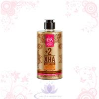 Шампунь «ХНА+2» для ослабленных волос. 450 мл
