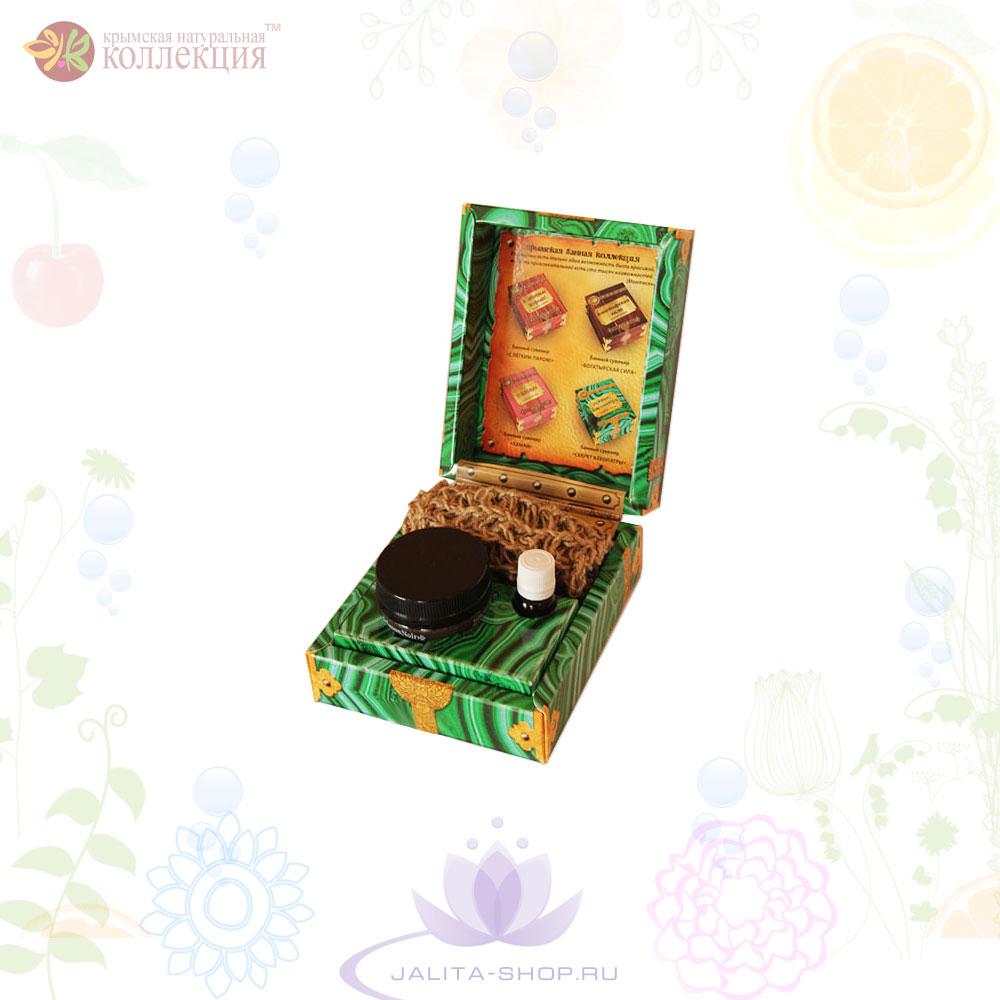 Сувенирный банный набор «Секрет Клеопатры»