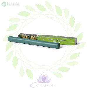 Свеча ароматическая Эвкалипт 80 г